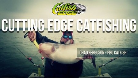 Catfish Edge: Cutting Edge Catfishing Trailer