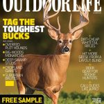Outdoor Life Magazine Chad Ferguson Feature Story