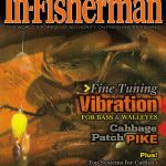 In Fisherman Chad Ferguson July 2013 Cover