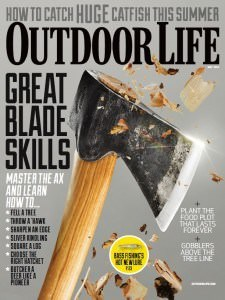 Outdoor Life Chad Ferguson