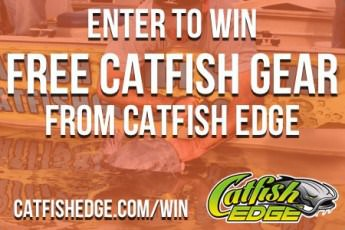 Catfish Edge Prizes