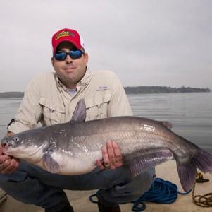Chad Ferguson Catfish
