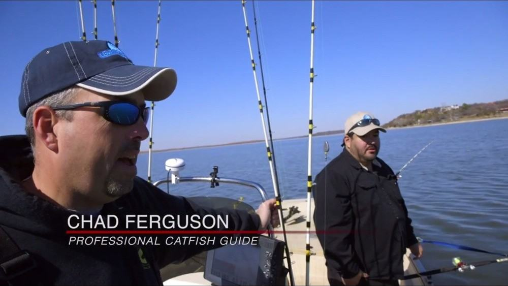 For Life Abu Garcia Chad Ferguson