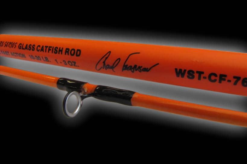 Chad Ferguson Signature Series Catfish Rod