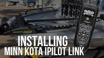 Installing iPilot Link