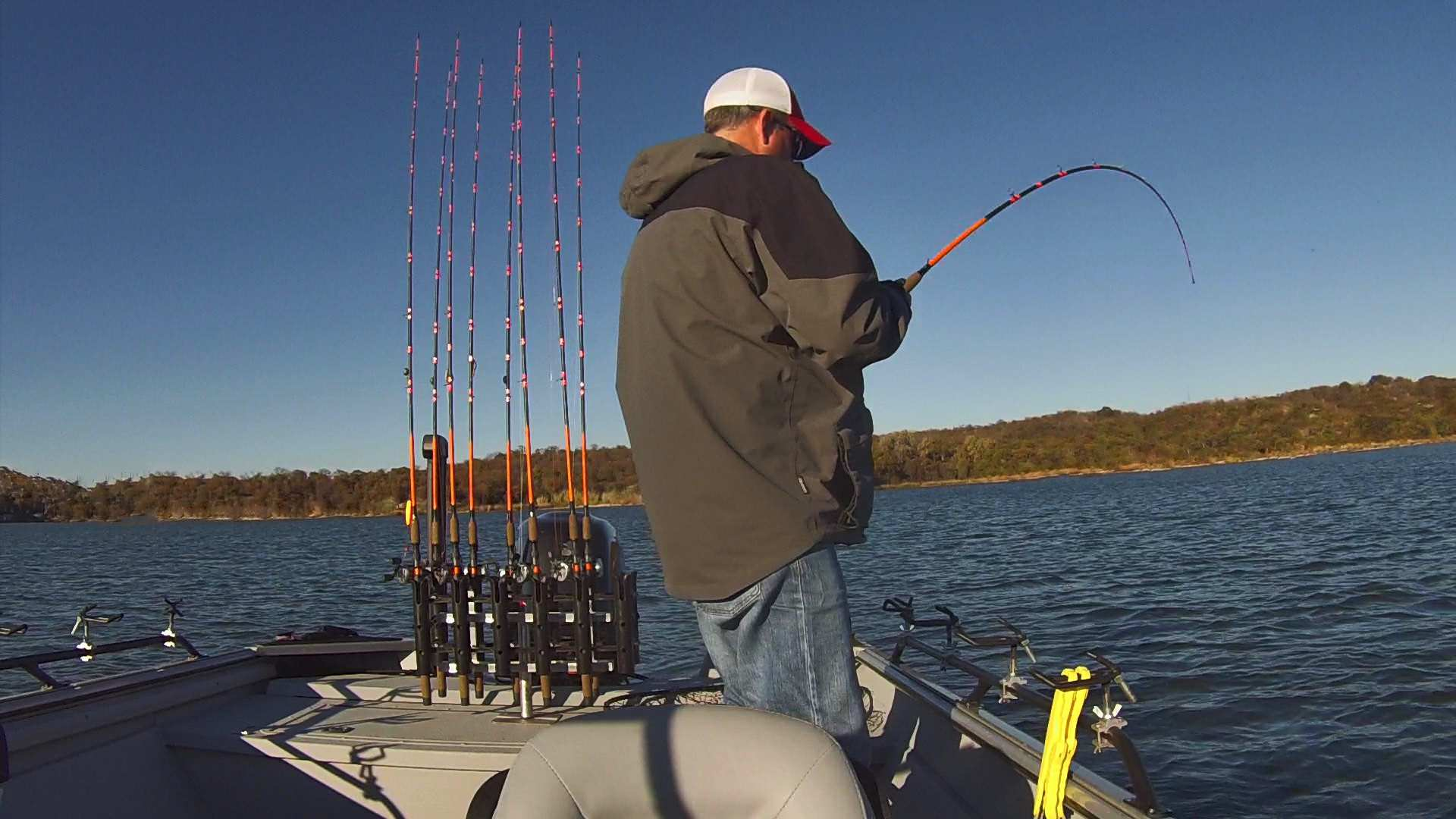 Slip sinker rig the one must know catfish rig for Catfish fishing gear