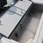 SeaArk ProCat 240 Livewell 2 B