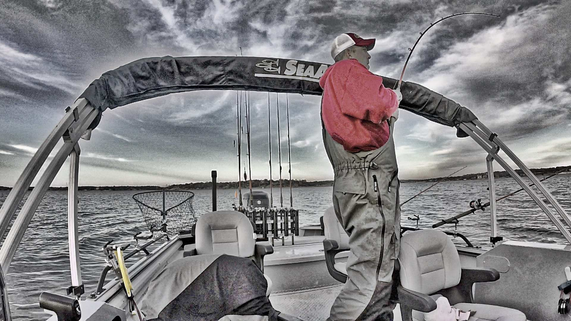 Drift fishing for catfish 9 essential tips for success for Catfish fishing gear