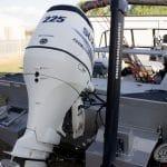 SeaArk ProCat 240 Floatation Pods