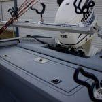 SeaArk ProCat 240 Livewell