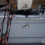 SeaArk ProCat 240 Livewell and Rear Deck