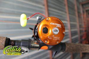 Abu Garcia Catfish Special