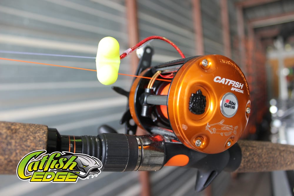 Abu Garcia Catfish Special Reels 6500 C3 And 7000 Series