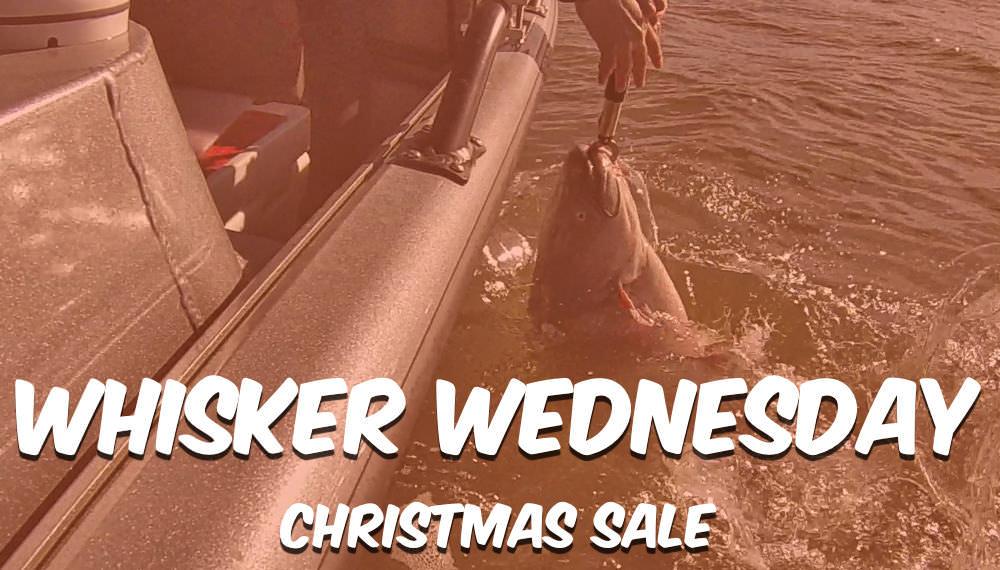 Whisker Wednesday Catfish Gear